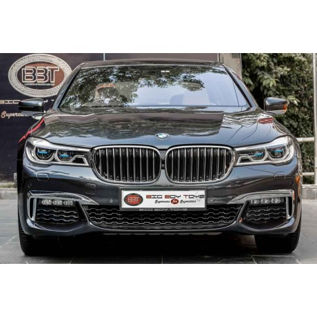 2016 used BMW 730Ld Msport